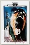 Фляга Pink Floyd The Wall 9oz