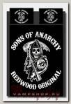 Постельное белье Sons of Anarchy