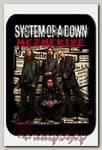 Коврик для мыши System of a Down
