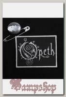 Нашивка Opeth