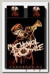 Постельное белье My Chemical Romance