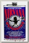 Фляга Nirvana Nevermind 9oz