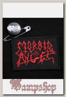 Нашивка Morbid Angel