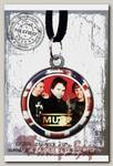 Кулон RockMerch Muse