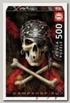 Пазл Пиратский череп