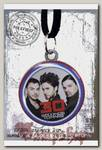 Кулон RockMerch 30 seconds to Mars