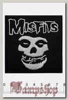 Термонашивка The Misfits