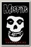 Плед The Misfits