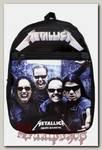 Рюкзак Metallica Death Magnetic
