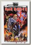 Фляга RockMerch Iron Maiden