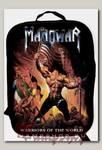 Портфель-ранец Manowar текстильный