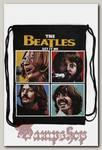 Мешок заплечный The Beatles