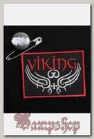 Нашивка Viking