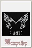 Нашивка RockMerch Placebo