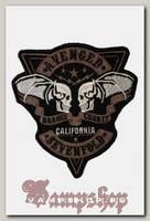 Нашивка Avenged Sevenfold