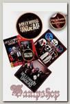 Набор стикеров RockMerch Hollywood Undead