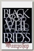 Нашивка Black Veil Brides
