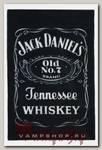 Плед Jack Daniels