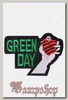 Термонашивка Green Day