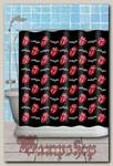 Шторы The Rolling Stones