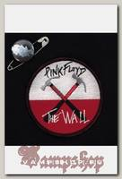 Нашивка Pink Floyd The Wall