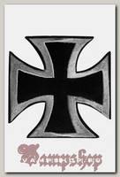 Термонашивка Железный крест