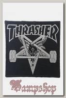 Нашивка Thrasher