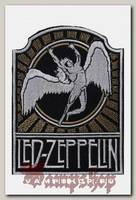 Нашивка Led Zeppelin