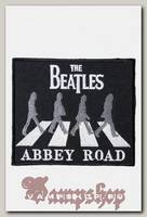 Нашивка The Beatles