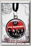 Кулон RockMerch Ramones