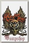 Наклейка-стикер Rebel Soul