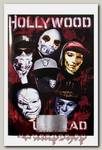 Тетрадь RockMerch Hollywood Undead