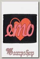 Нашивка EMO
