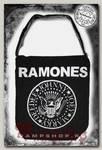 Сумка через плечо Ramones