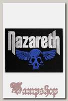 Нашивка RockMerch Nazareth
