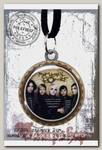 Кулон RockMerch My Chemical Romance