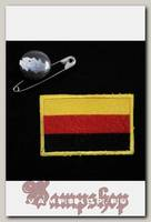 Нашивка Флаг Германии
