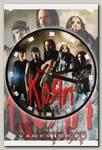 Часы настенные RockMerch Korn