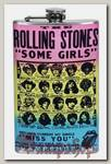 Фляга The Rolling Stones Some Girls 9oz