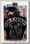 Фляга Sons Of Anarchy 9oz