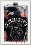 Фляга Sons Of Anarchy 9oz