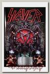 Тетрадь RockMerch Slayer