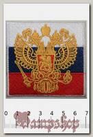 Термонашивка Герб России