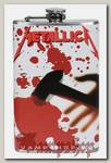Фляга RockMerch Metallica