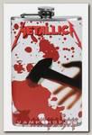 Фляга RockMerch Metallica