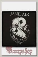 Нашивка Jane Air Pere-lacha I se