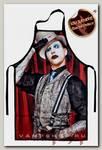 Фартук Marilyn Manson