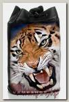 Торба Тигр из кожзаменителя
