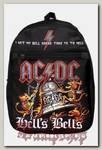 Рюкзак AC DC Hells Bells