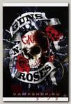 Плакат Guns n Roses